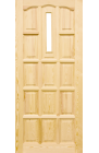 Drzwi Sosnowe Rest GR-2