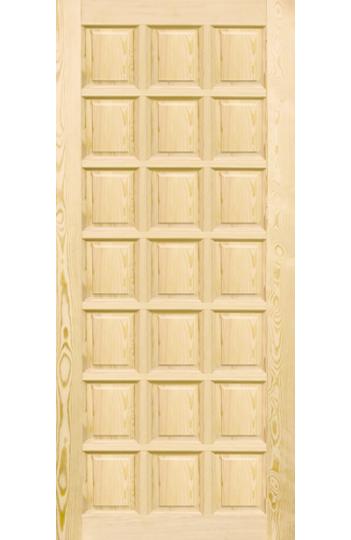 Drzwi Sosnowe Rest PMK