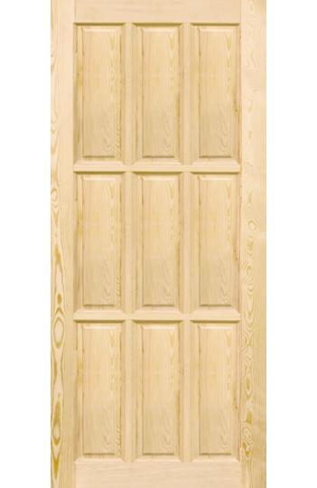 Drzwi Sosnowe Rest TW