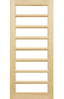 Drzwi Sosnowe Tilda TD-4