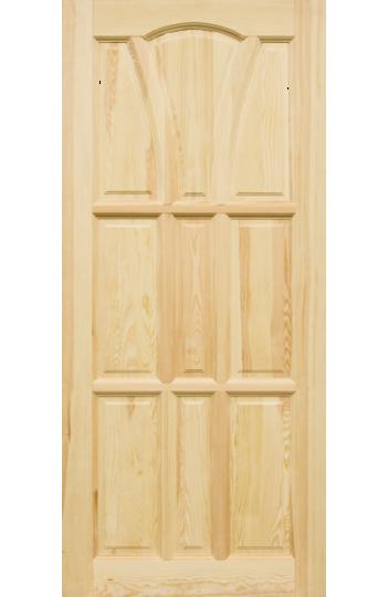 Drzwi Sosnowe Wenessy WS-2