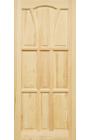 Drzwi Sosnowe Wenessy WS-5