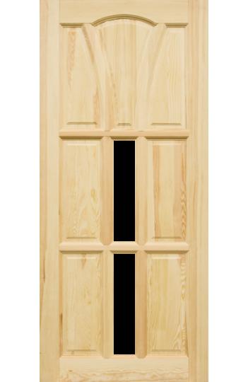 Drzwi Sosnowe Wenessy WS-6