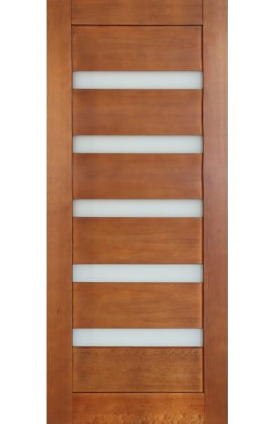 Drzwi Drewniane Premium Malaga MG-13