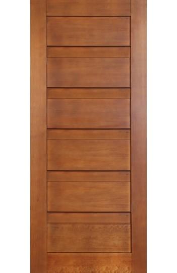 Drzwi Drewniane Premium Malaga MG-19