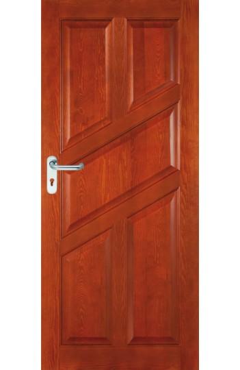 Drzwi Drewniane Premium Fresno FR-6
