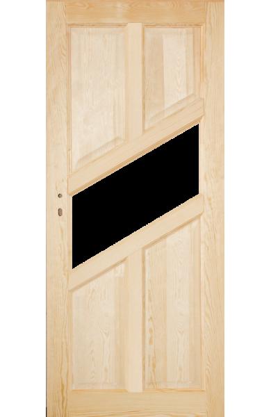 Drzwi Drewniane Standard Fresno FR-9