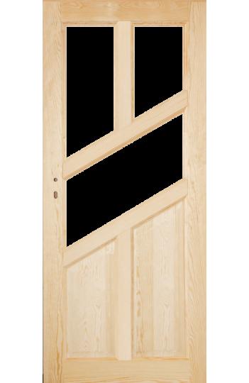 Drzwi Drewniane Standard Fresno FR-8