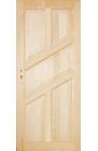 Drzwi Drewniane Standard Fresno FR-6
