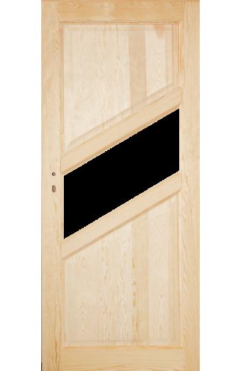 Drzwi Drewniane Standard Fresno FR-5
