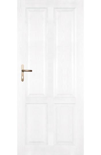 Drzwi Drewniane Premium Como CM-1