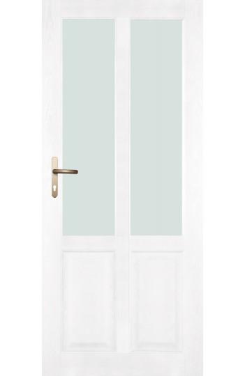 Drzwi Drewniane Premium Como CM-2