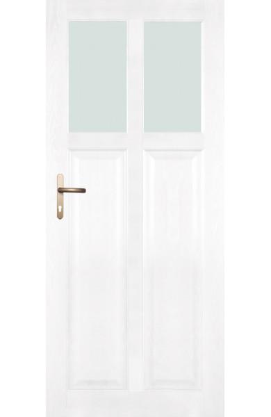 Drzwi Drewniane Premium Como CM-3