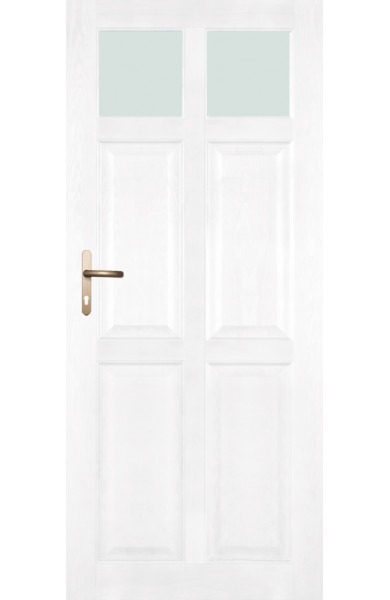 Drzwi Drewniane Premium Como CM-5
