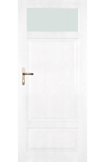 Drzwi Drewniane Premium Como CM-8