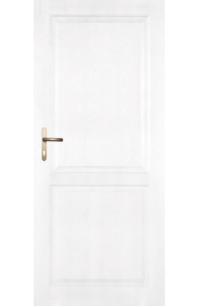 Drzwi Drewniane Premium Como CM-10
