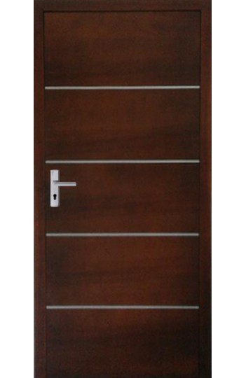 Drzwi Płaskie  PLS-1