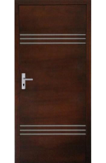 Drzwi Płaskie  PLS-5