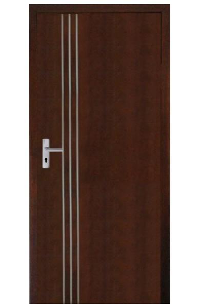 Drzwi Płaskie  PLS-2