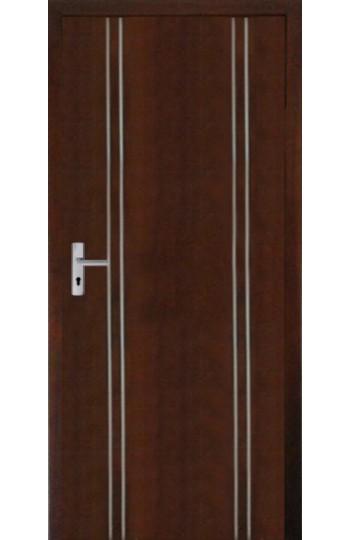 Drzwi Płaskie  PLS-3