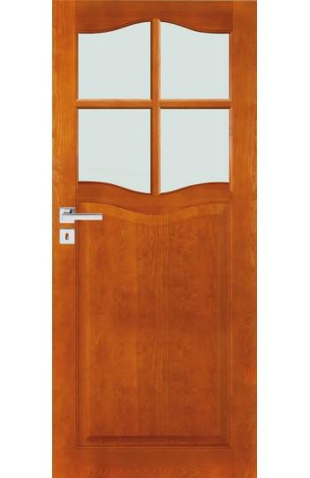 Drzwi Drewniane Premium Dakota DT-6