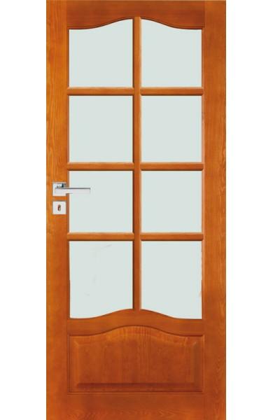 Drzwi Drewniane Premium Dakota DT-4
