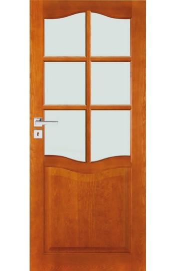 Drzwi Drewniane Premium Dakota DT-7