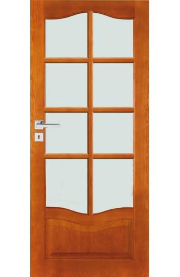 Drzwi Drewniane Premium Dakota DT-8