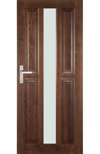 Drzwi Drewniane Premium Omaha OM-6