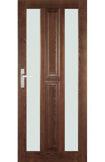 Drzwi Drewniane Premium Omaha OM-7