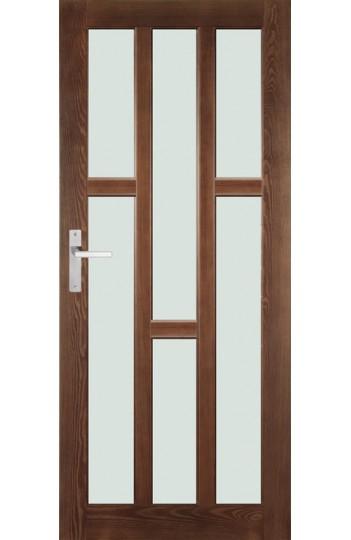 Drzwi Drewniane Premium Omaha OM-8