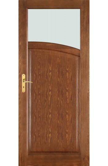 Drzwi Drewniane Premium Salem Plus SLP-2