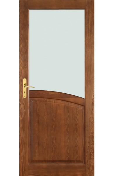 Drzwi Drewniane Premium Salem Plus SLP-3