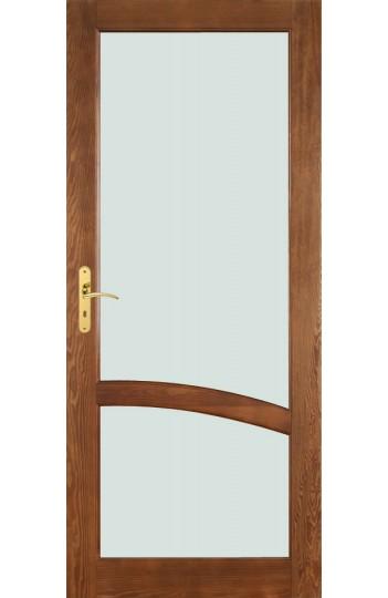 Drzwi Drewniane Premium Salem Plus SLP-4