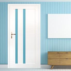 Drzwi drewniane premium